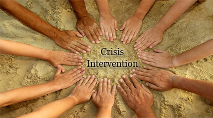 Alcohol Intervention. Family Intervention And Addiction Treatment.