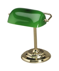 Bankers Desk Lamps Agoranos