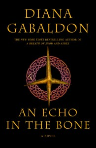 Books By Diana Gabaldon: An Echo In The Bone By Diana Gabaldon Book Review