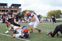 Buffalo State Ends Season Without an ECAC Bowl Game