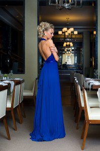 Choosing an Evening Dress
