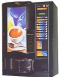 Coffee Vending Machine by AlanSwenson