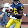 Denard Robinson- you are Ridiculous!!!