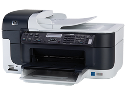 Drivers For HP OfficeJet J6480 All In One Printer