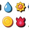 Fire Red and Leaf Green Pokemon Gym Leaders in Kanto (Badges Help)