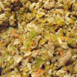 Homemade Salmon Dog Food Recipe