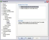 How to Tweak and Disable Autorun in Windows