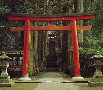 How to Visit a Shinto Shrine (Japanese Shrine)