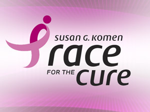 Racing for Cure