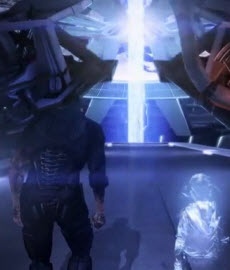 The End of Mass Effect